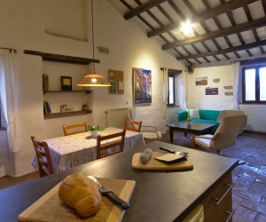 Raffaello-Self catering