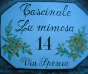 Cascinale La Mimosa